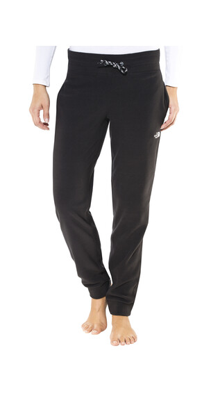 The North Face 100 Glacier lange broek Dames Regular zwart